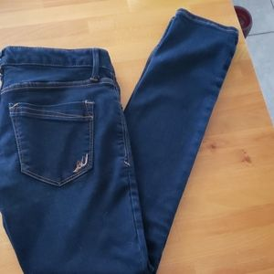 Express ankle Jean's